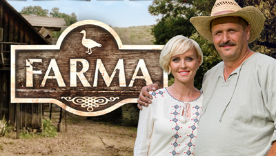 Show Farma, foto: TV Markíza