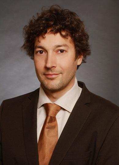Filip Poštulka, marketingový ředitel PNS