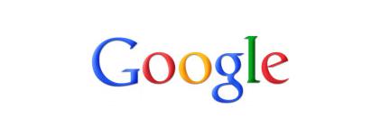 Logo Googlu z roku 2010