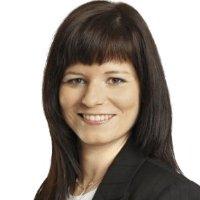 Iva Pavlousková, nová PR manažerka Datartu