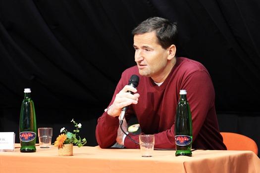 Jak se dělí televize s ČT, foto: GymTV