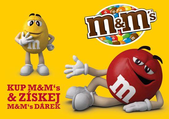 M&M's_vizuál