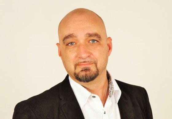 Michal Fejk, foto: Gemius