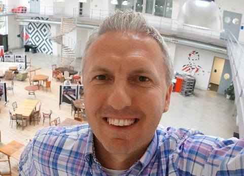 Pavel Matějíček, foto: OgilvyOne