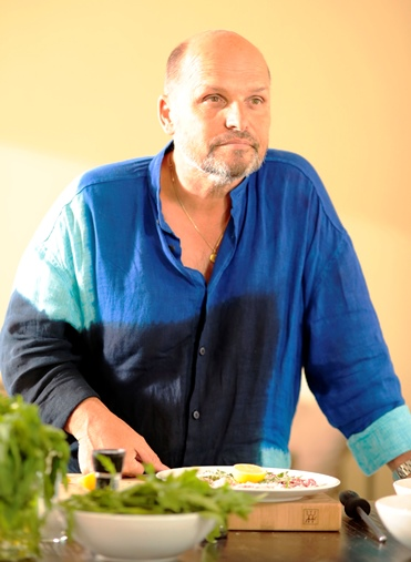 Teď vaří šéf, foto: FTV Prima