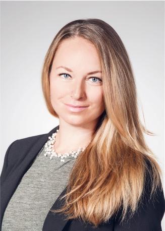 Adéla Chválovská