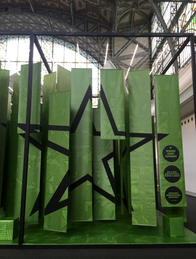 Heineken Secret Experience