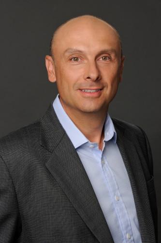 Obchodní ředitel CET 21 Jan Vlček, foto: CET 21