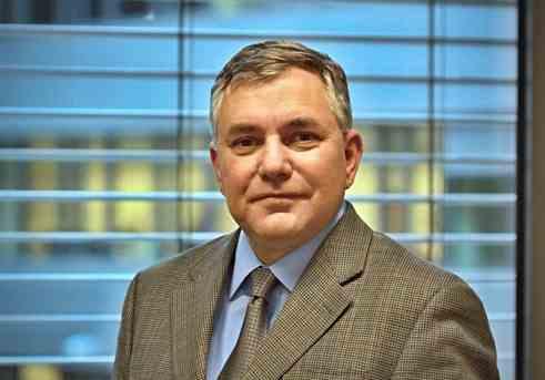 Miroslav Konvalina, foto: Newton Media