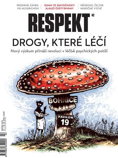 Respekt_titulka