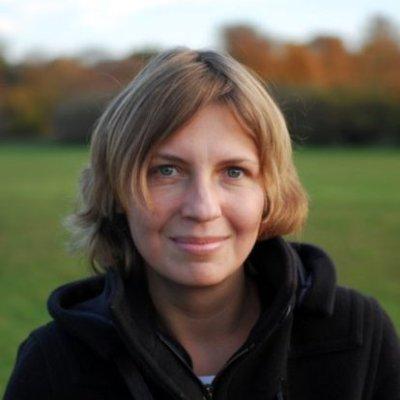 Nová kreativní ředitelka Geometry Global Julia Dovlatova