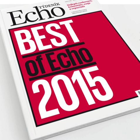 Best of Echo