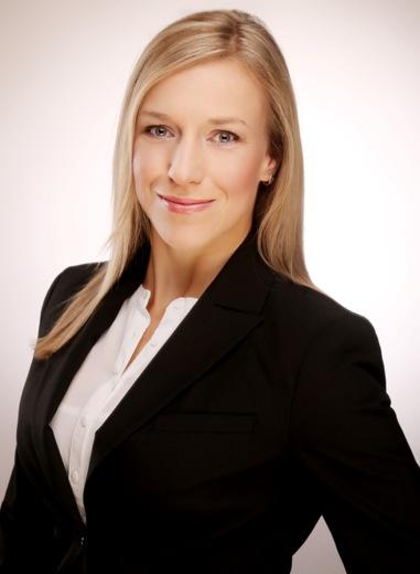 Dana Hakavcová, marketingová ředitelka Profi Credit