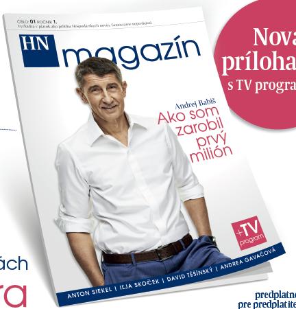 HN magazin