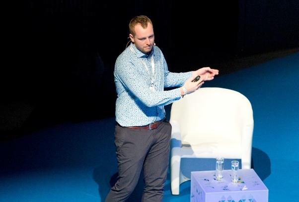 Jindrich Faborsky_Marketing Festival 2015