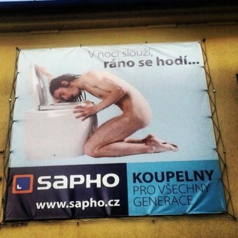 KoupelnySapho