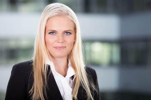 Magdalena Horánska, foto: Newton Media.