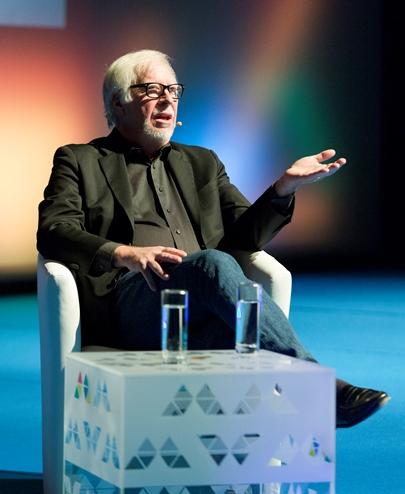 Marty Neumaier, foto: Marketing Festival