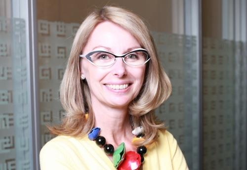 Zuzana Řezníčková, foto: Luxury Brand Management