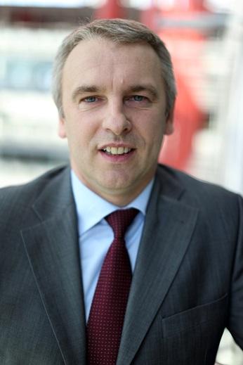 Dušan Fornůsek, dosavadní marketinogvý ředitel se přesouvá na pozici technického ředitele
