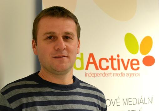 Petr Mácha, foto: AdActive