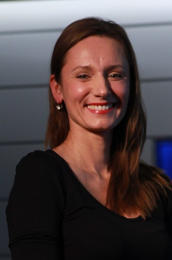 Nová tisková mluvčí společnosti Lidl Zuzana Holá