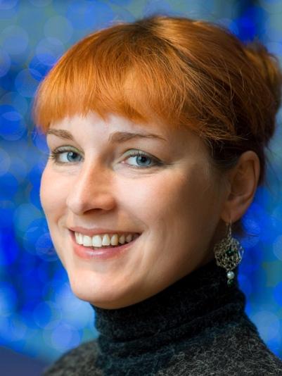 Radka Spiesová, výkonná manažerka AKA