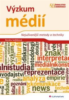 vyzkum medii