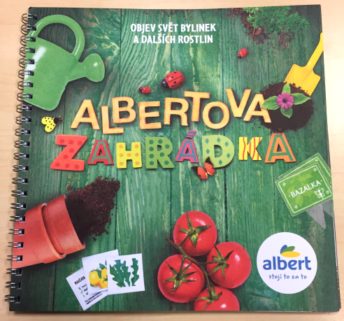 AlbertovaZahradka