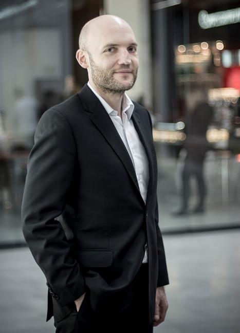 Alexandr Kliment, Managing Director agentury Concept One