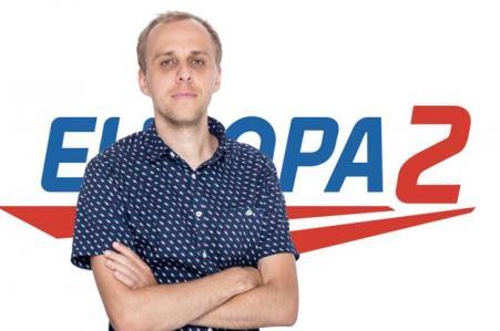 Dušan Vančo, foto: Europa 2