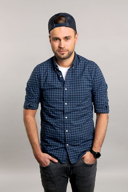 Jiří Martínek, Head of Design agentury Bubble