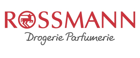 Logo drogerie a parfumerie Rossmann