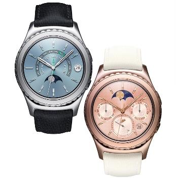 Chytré hodinky Samsung Gear S2 Classic