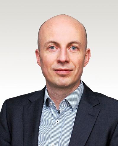 Štěpán Tůma, nový marketingový ředitel společnosti Sodexo Benefity