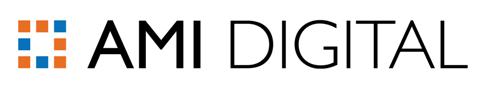 Nové logo AMI Digital
