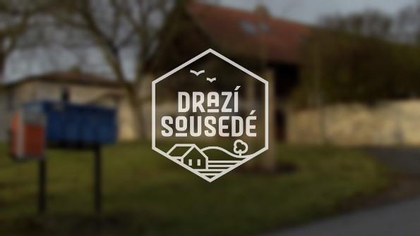 Drazí_sousedé_logo