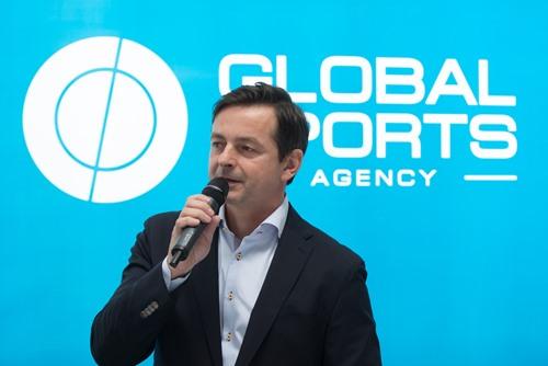 Jakub Dlouhý, foto: Global Sports