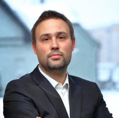 Milan Dubec, foto: Ringier Axel Springer SK