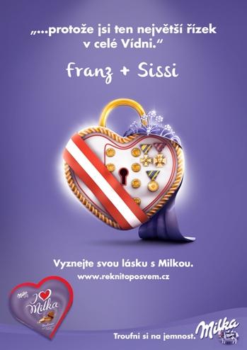 Milka_valentyn_CLV_Franz_Sissi