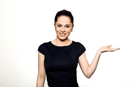Laďka Něrgešová, foto: FTV Prima.