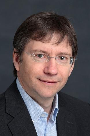 Radek Jalůvka, foto: Ipsos