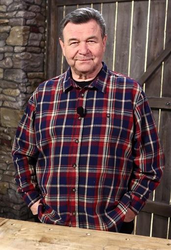 Václav Postránecký, foto: FTV Prima