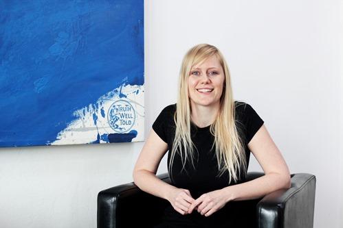 Ljuba Kotásková, Social Media Director v agentuře McCann Prague