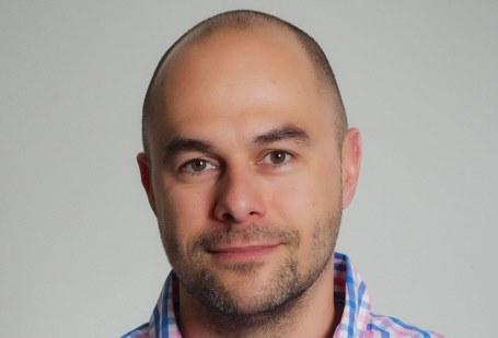 Pavel Tihelka, foto: UPC