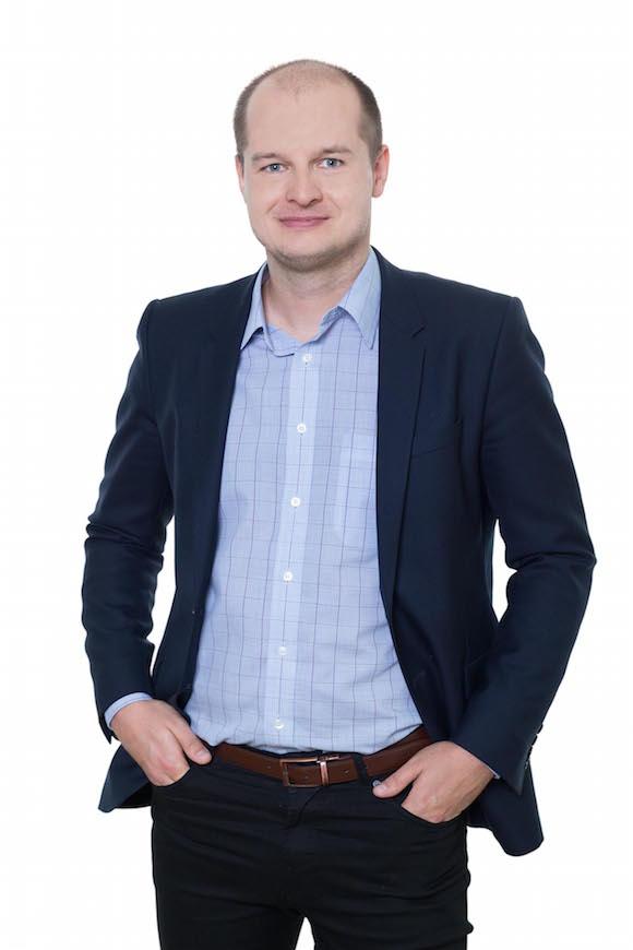 Petr Pařízek