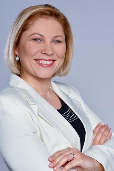 Tatiana Ďuricová, foto: Evropa 2