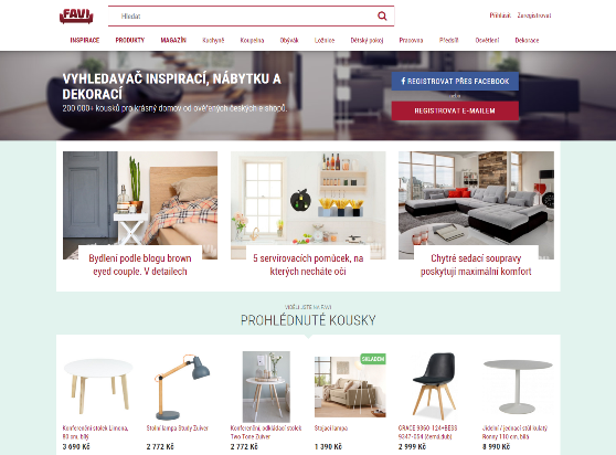 favi-homepage
