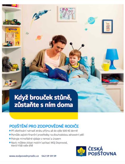 Česka pojišťovna