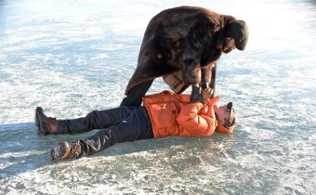 Ze seriálu Fargo, foto: RTVS